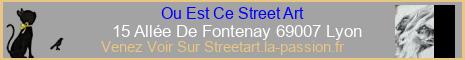 streetart.la-passion.fr